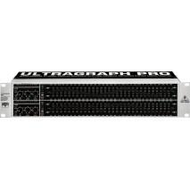 Behringer FBQ3102 Hangprocesszor