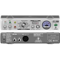 Behringer MIC800 mikrofon előerősítő