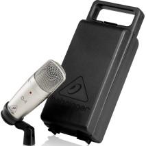Behringer C-1 kondenzátor mikrofon
