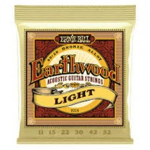 Erne Ball 2004 Earthwood Bronze Extra Light 11-52