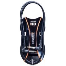 Bespeco HDPP030 Hangszerkábel