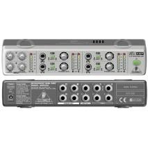 Behringer AMP800 fejhallgató erősítő