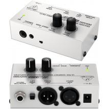 Behringer MA400 fejhallgató erősítő