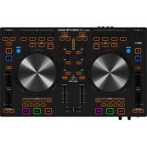 Behringer CMD Studio 4A DJ kontroller