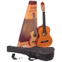 PRIMERA GP klasszikus gitárszett 4/4 es méret