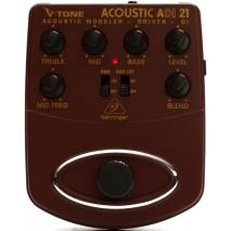 Behringer ADI21 V-TONE gitár effekt