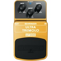 Behringer UT300 gitár effekt