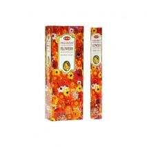HEM Flowers Virágok indiai füstölő