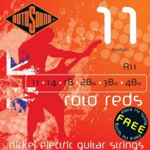 Rotosound R11 Elektromos gitárhúr