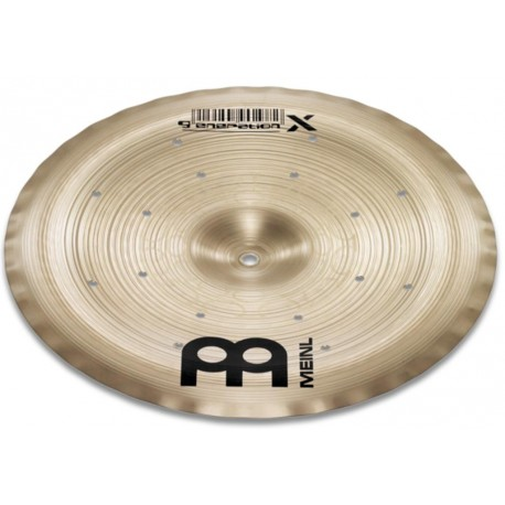 "Meinl GX-8FCH GenerationX 8"" Filter China cintányér"