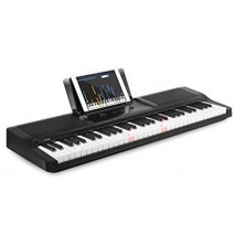 Smart piano The ONE Light Onyx Black szintetizátor