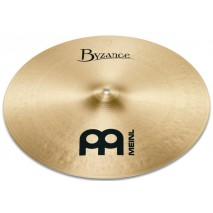 "Meinl B16TC Byzance 16"" Traditional Thin Crash cintányér"