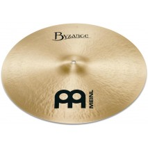 "Meinl B22MC Byzance 22"" Traditional Medium Crash cintányér"