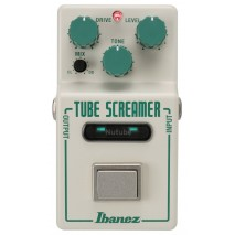 Ibanez NTS Tube Screamer gitáreffekt