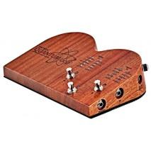 Ortega QUANTUMloop Stomp Box gitáreffekt