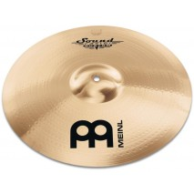 "Meinl SC16PC-B Soundcaster 16"" Powerful Crash cintányér"