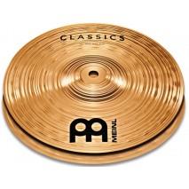 "Meinl C10MH Classics 10"" Mini Hihat cintányér"
