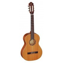 Ortega R122L 3/4 Klasszikus gitár
