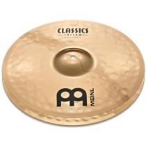 """Meinl CC14PH-B Classics 14"""" Custom Powerful Hihat cintányér"""