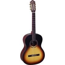 Ortega RCE158SN- klasszikus gitár TSB