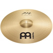 "Meinl MS22MR M-Series 22"" Traditional Medium Ride cintányér"