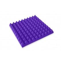 Mega Acoustic PA-PMP-7 50x50x7 Violet akusztikai elem