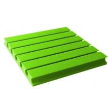 Mega Acoustic PM-3 45x45 Green akusztikai elem