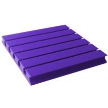 Mega Acoustic PM-3 45x45 Violet akusztikai elem /