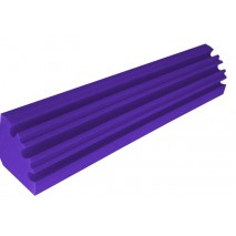 Mega Acoustic MP2-60x20x20 Violet Akusztikai elem