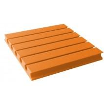 Mega Acoustic PM-3 45x45 Orange akusztikai elem