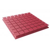 Mega Acoustic PM-8K 60x60 Red Akusztikai elem