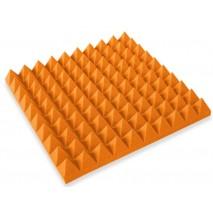 Mega Acoustic PA-PMP-7 50x50x7 Orange akusztikai elem