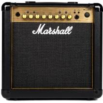 Marshall MG15GFX gitár kombó