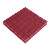 Mega Acoustic PM-7K-50x50 Red