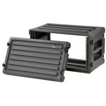 SKB Cases 1SKB-R6S 6U rack