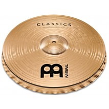 "Meinl C14PSW Classics 14"" Powerful Soundwave Hihat cintányér"