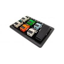 SKB Cases 1SKB-PS-8UK 8-port pedalboard