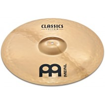 "Meinl CC20MR-B Classics 20"" Custom Medium Ride cintányér"