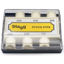 Stagg GP-1 Gitár hangolósíp