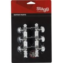 Stagg KG367 Western hangolókulcs készlet