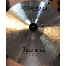 "Istanbul Agop Special Edition 13"" Jazz Hi-Hat"