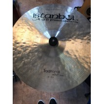 Istanbul traditional heavy crash 14""