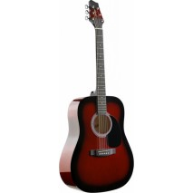 Stagg SW201RDS Akusztikus gitár