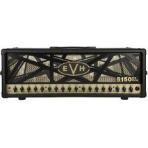 EVH 5150 III 100S EL34 Head csöves gitárerősítő fej