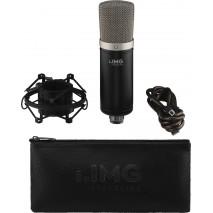 Stage Line ECMS-50USB USB kondenzátor mikrofon,