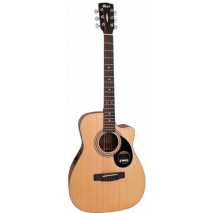 Cort AF515CE-OP elektro-akustikus gitár