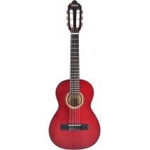 Valencia VC201 1/4 -es klasszikus gitár
