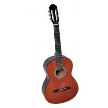 GEWA Basic 4/4 -es klasszikus gitár méz