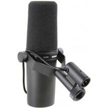 Shure SM7B Dinamikus stúdió mikrofon