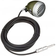 Shure 520DX szájharmónikamikrofon